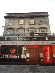 Hootananny Ceilidh Bar