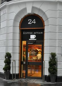 Coffee Affair