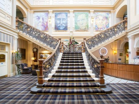 The Royal Highland Hotel Inverness