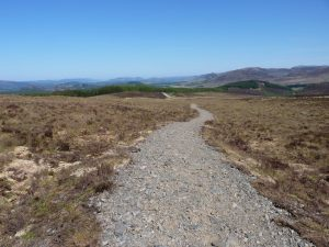 South Loch Ness Walk & Cycle Trail